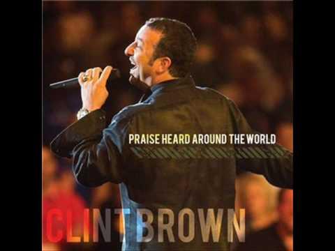 Clint Brown: Mercy & Grace
