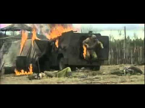 Russian Army vs Japanese Army in China