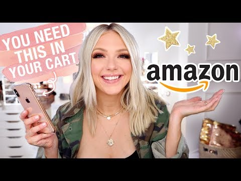 AMAZON FAVORITES   Baby, Home, Lifestyle + Fashion Must Haves! thumbnail