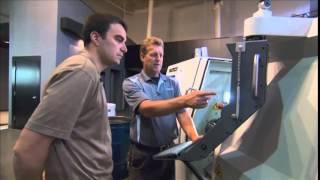 Hot Job # 15 - Industrial Machinery Mechanic