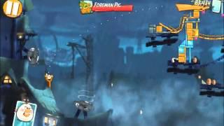 Angry Birds 2 Level 30 - Angry Birds 2 Walkthrough FULL HD SKILLGAMING