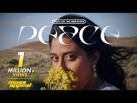 Смотреть клип Raja Kumari - Peace