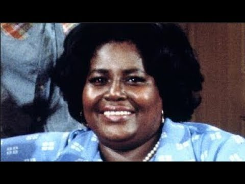 The Sad Life of The Mama on What's Happening, Mabel King