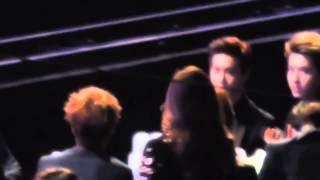 2013-2014 SUSICA Suho & Jessica Compilation
