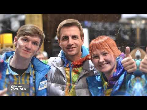 Latvietis daļa no pasaules lielāko sporta forumu rīkotājiem - Raivis Pelšs