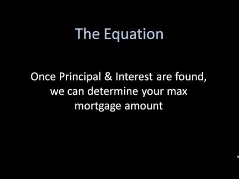 what-is-your-debt-service-ratio?-tds---qualifying-for-a-mortgage