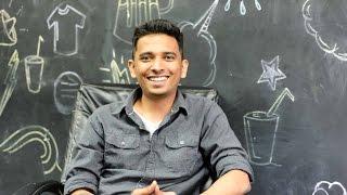 Meet Deepak Ravindran - Founder & CEO, Lookup on Super