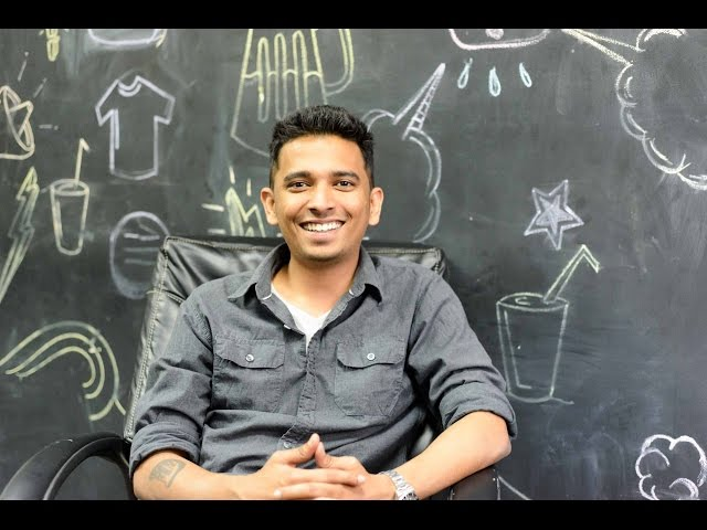 Deepak Ravindran from Lookup   Super Spotlight - YouTube
