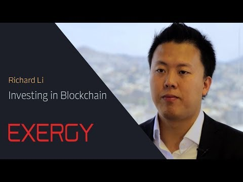 Investing in Blockchain with Richard Li