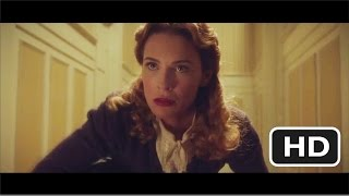 "Marvel's ""The Original Black Widow""   Official Trailer HD"