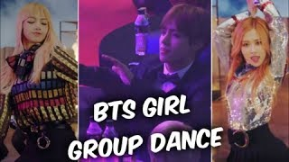 BTS Girl Group Dance Compilation MP3