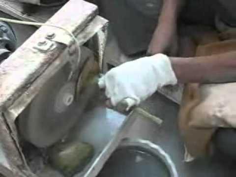 indiagems stone making process
