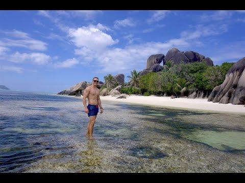 Seychelles Praslin & La Digue 2016 4K