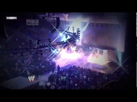 WWE Smackdown 2/25/11 Part 8/10 (HQ)