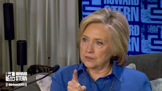 Hillary Clinton Details How the Osama Bin Laden Raid Got the Go-Ahead