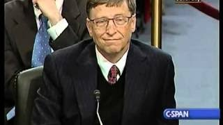 Bill Clinton vesves Bill Gates: How to Improve Health Care in Developing Nations (2017)