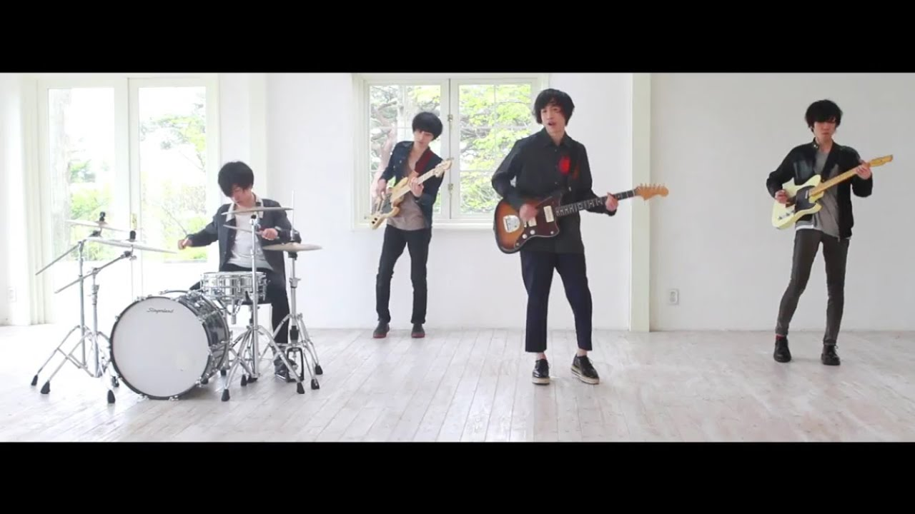 "画像: LINE wanna be Anchors / "" アンチヒーロー "" MV youtu.be"