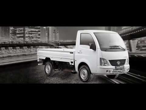 0852-7807-1-444 Daftar Harga Kredit Mobil Tata Pick Up Super Ace 1400 cc Diesel Pekanbaru Riau  
