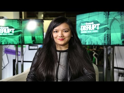 Tiffany Pham, Founder and CEO of Mogul - YouTube