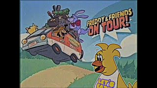 Freddy & Friends: On Tour Episode 2
