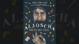 Aljoscha und die drei Teufel (2018) - Vorschau