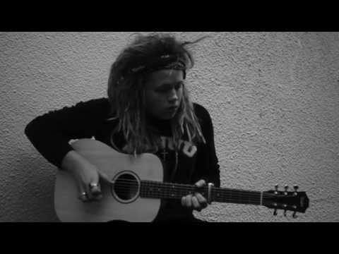 Dancing on my own - Luke Friend (cover)