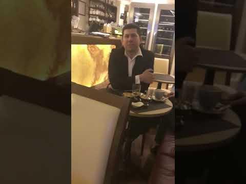 PN MPs ambushed by a 'concerned citizen' at a restaurant