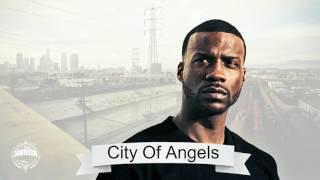 Westcoast | BANGER | Rap | Instrumental | Jay Rock Type Beat - City Of Angels (Prod by Jawnson) Resimi