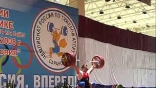 Чемпионат Европы 2011 по тяжелой атлетике(Рекламный ролик чемпионата Европы 2011 года по тяжелой атлетике, который пройдет в г.Казани., 2010-12-11T16:17:24.000Z)