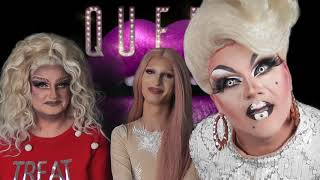 Queen of Drags Recap Folge 4 | Divas and Icons w/ Molly Mountain & Naomy