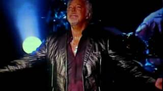 Tom Jones - If he should ever leave you - Vivo Argentina 2010