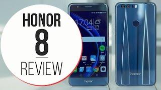Honor 8 Recensione | Consigliato, punto.