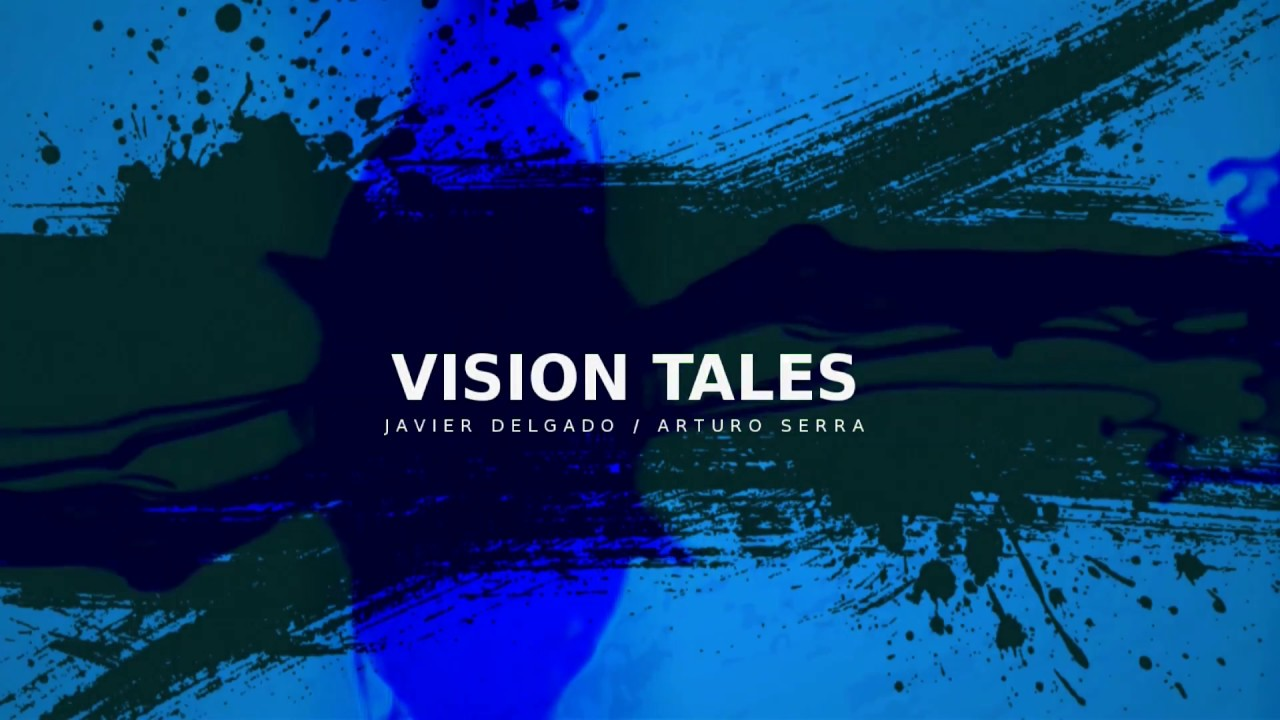 Resultado de imagen de javier delgado vision tales musicario