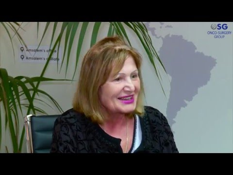 Индивидуальная онкология в Израиле