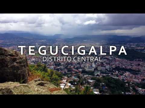 Tegucigalpa   HONDURAS TRAVEL
