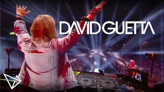 DAVID GUETTA TOUR EIFFEL | EURO 2016