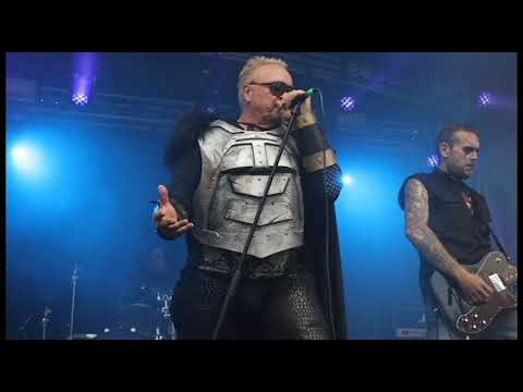THOR - On Golden Sea (Official Live Video)