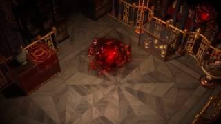 Path of Exile: Dark Swarm Pet