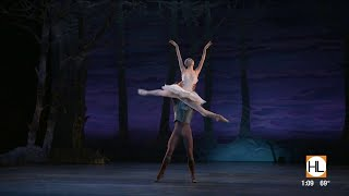 The Houston Ballet presents its Jubilee of Dance with new choreography