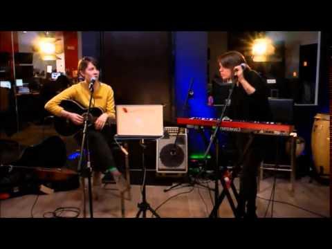 Full Tegan and Sara Livestream