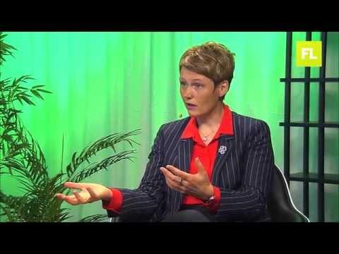 Anna-Karin om Centerpartiet