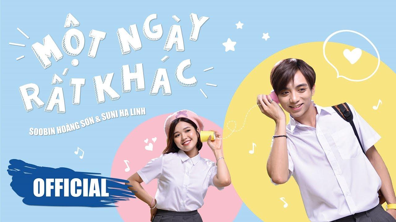 Một Ngày Rất Khác - Soobin Hoàng Sơn ft. Suni Hạ Linh | Official Music Video -PC86