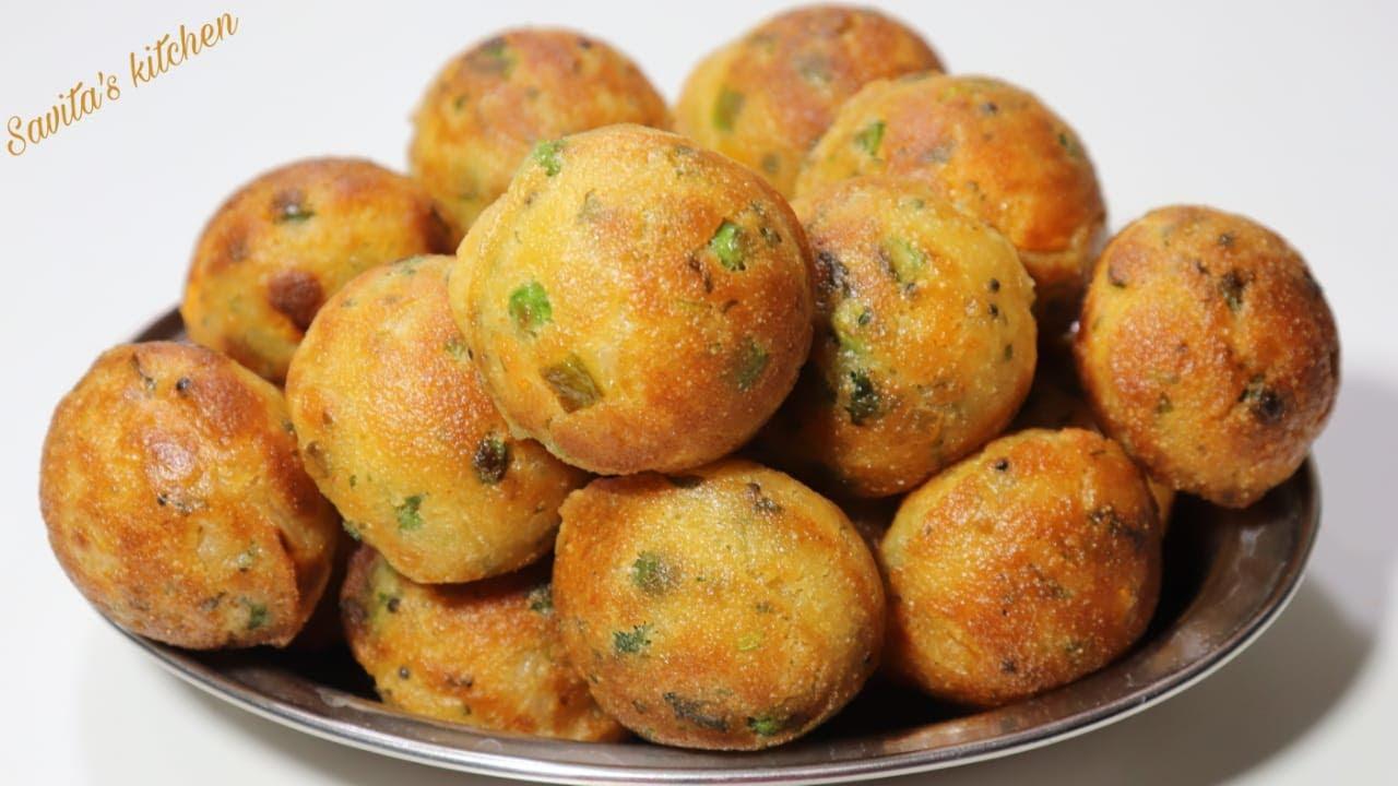 सूजी का सबसे टेस्टी और  हेल्दी नाश्ता जो आप रोज़ बनाकर खाएंगे || Suji ke appe || Suji ke veg appe ||
