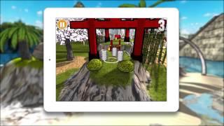 Armaroller (3D Minigolf) - Trailer