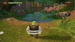 Let's Play Shrek 2
