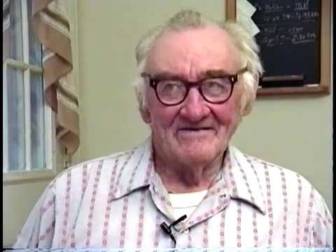 Roland Mayo, Orleans surveyor