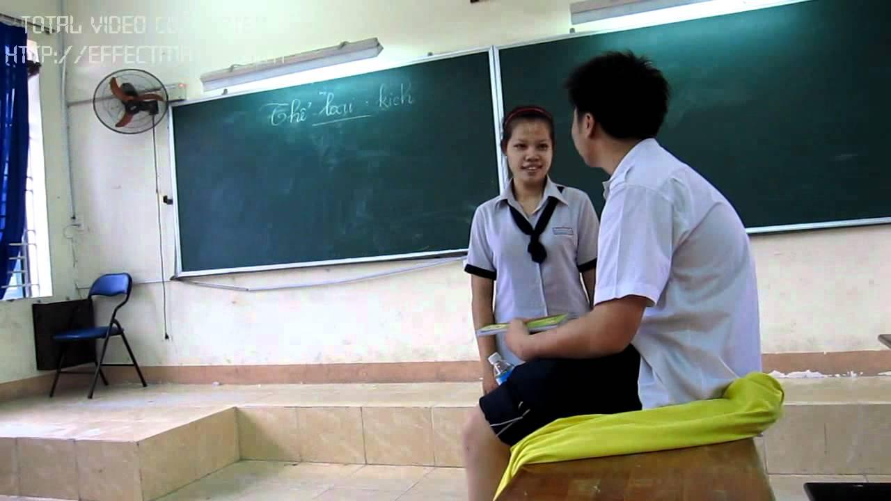Chi pheothi no 11a9 THPT Nguyen Huu Huan, Q.Thu Duc