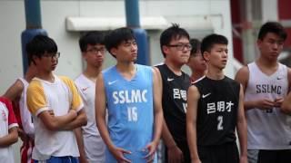 SKHSSLMC 16/17成果匯展-校隊 Sports T