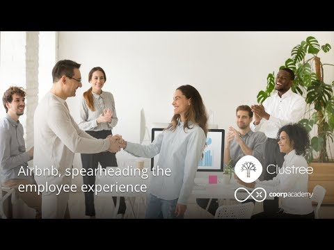 Airbnb, spearheading the employee experience (course extract)