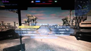 PC Ati HD 3870 1440x900 High Battlefield 2142 Gameplay FPS Counter